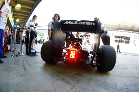 McLaren Racing and Stratasys Team Up to Bring Additive Manufacturing to Formula1