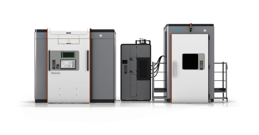 3D Systems and GF Machining Solutions Expand Partnership in GreaterChina