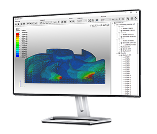 Additive Manufacturing Simulation – Build Failure Risk Assessment